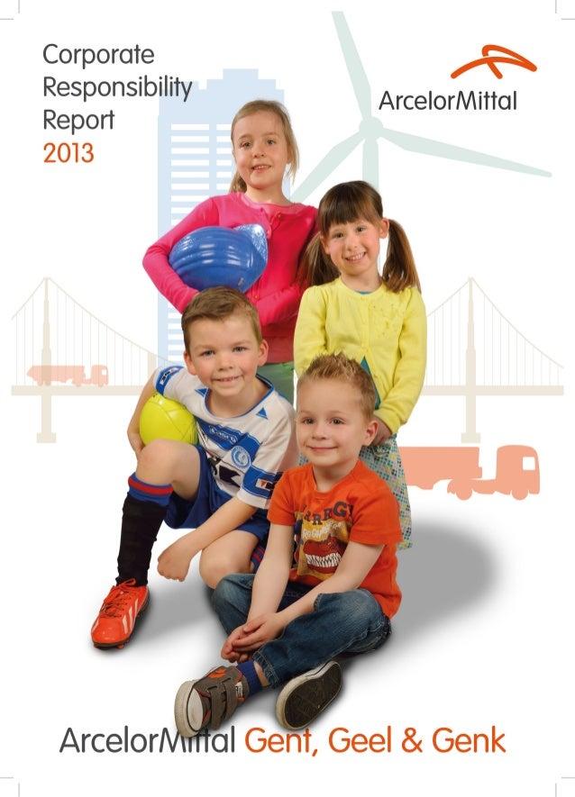 Content 2 | Content | Corporate Responsibility report 2013