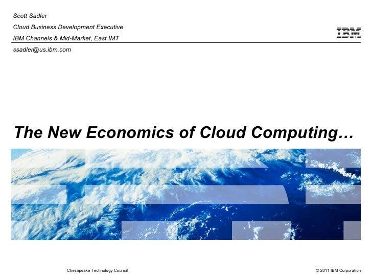 CRTC Cloud- Scott Sadler