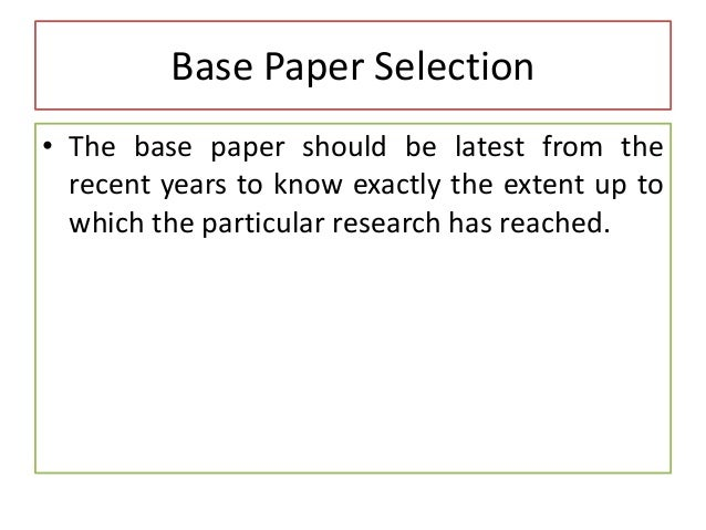 Complete thesis paper