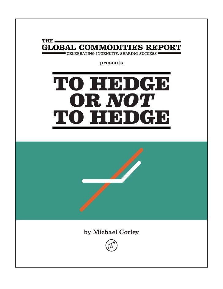 Hedging Advice for Oil & Gas CFOs