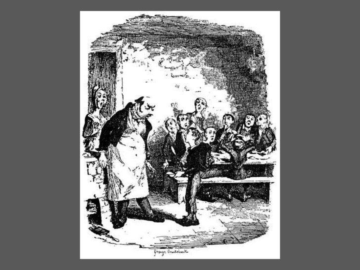 Cruikshank's Oliver Twist   illustrations only