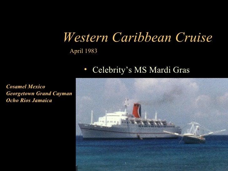 Cruise1983 Carib
