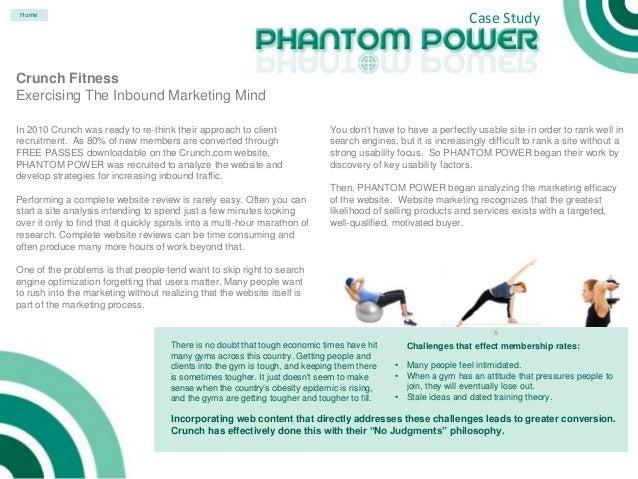 Crunch fitness online-inbound_marketing