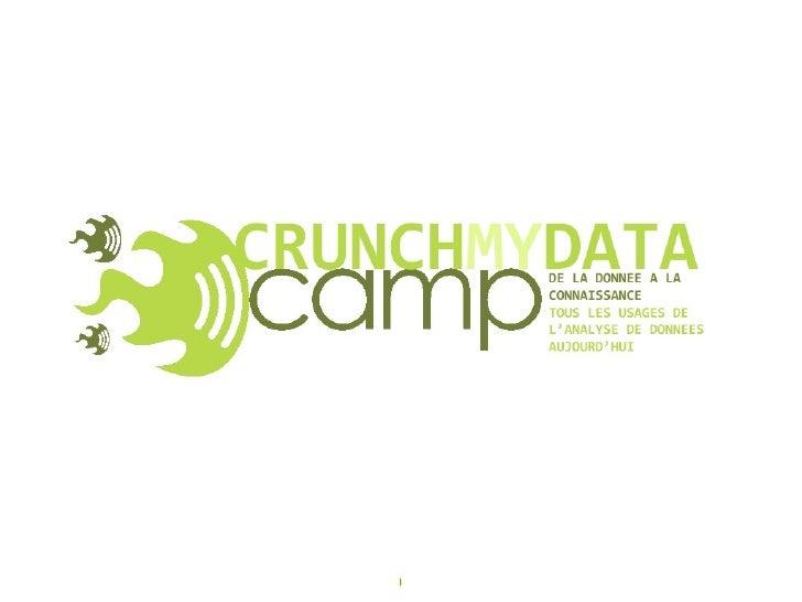 CrunchMyDataCamp          1