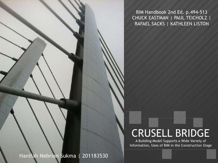 Crusell Bridge