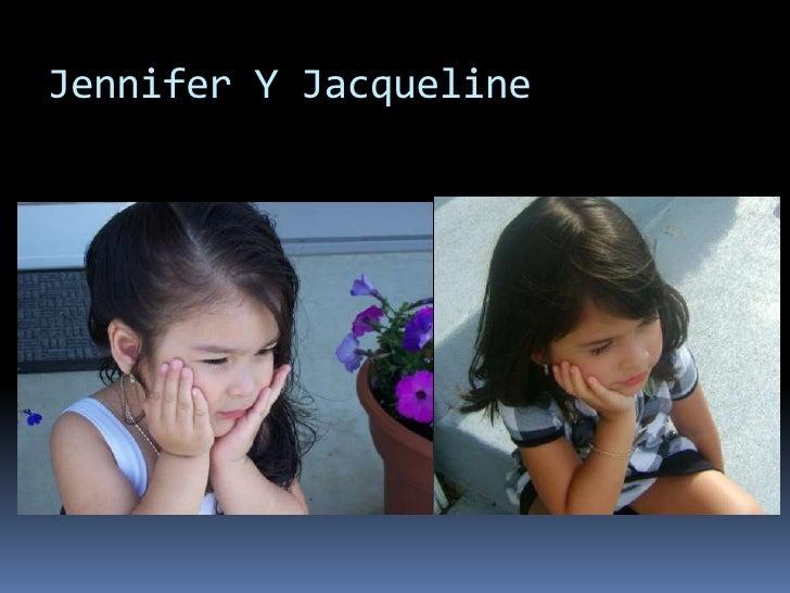 Jennifer Y Jacqueline<br />