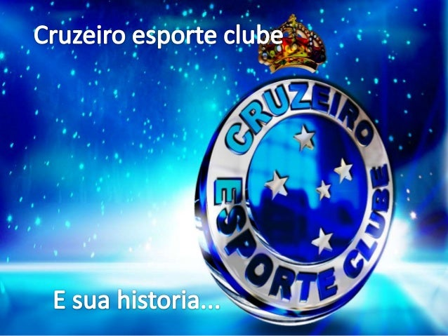 Cruzeiro esporte clube suas origens O Cruzeiro Esporte Clube nasceu através do esforço de desportistas da comunidade ital...