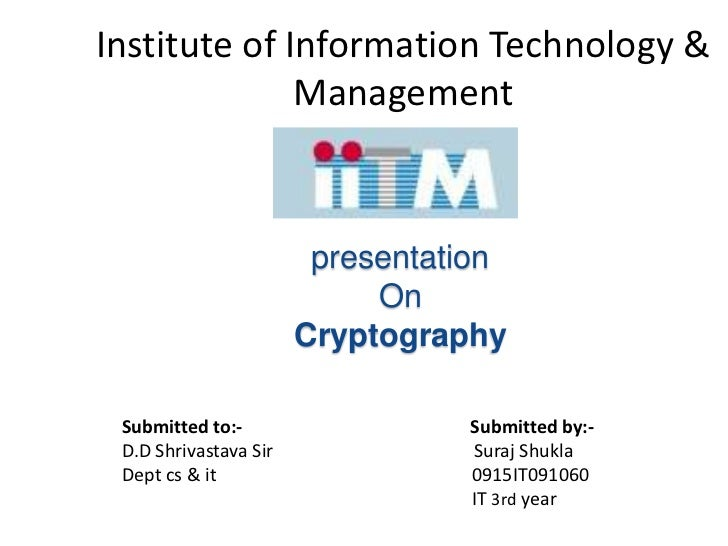 paper presentation topics in information technology Research paper topics & ideas welcome to journal of theoretical and applied information technology in this listing, we intend to.
