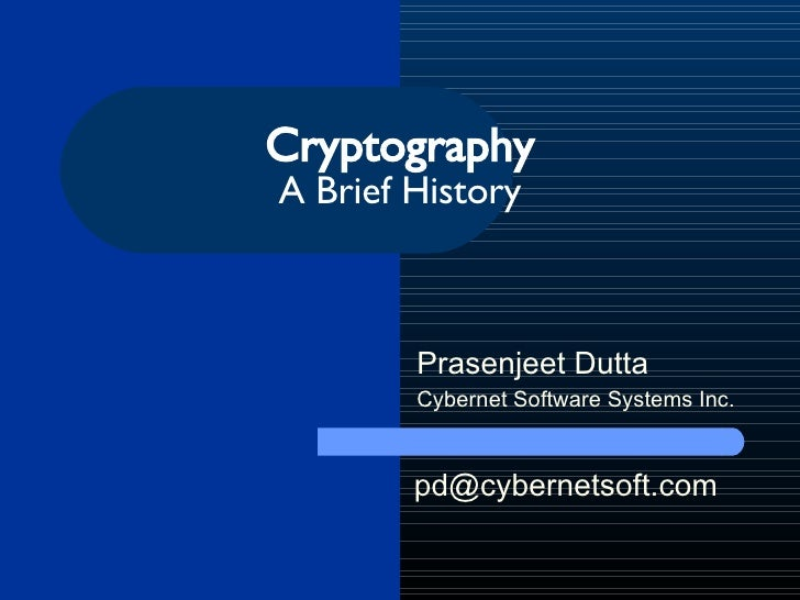 how to get started in cryptography