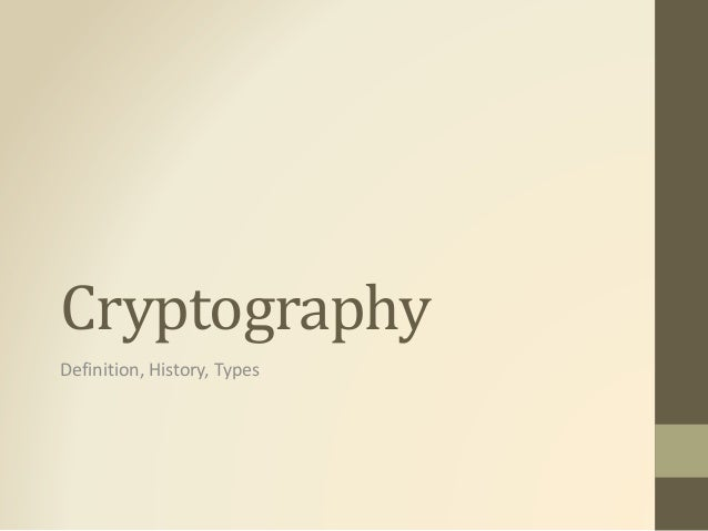 Define cryptography and steganography tool