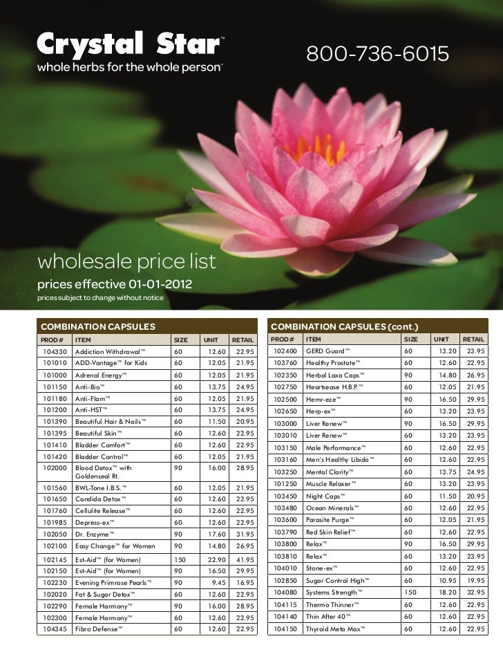 800-736-6015                                                                   wholesale price listwholesale price list   ...