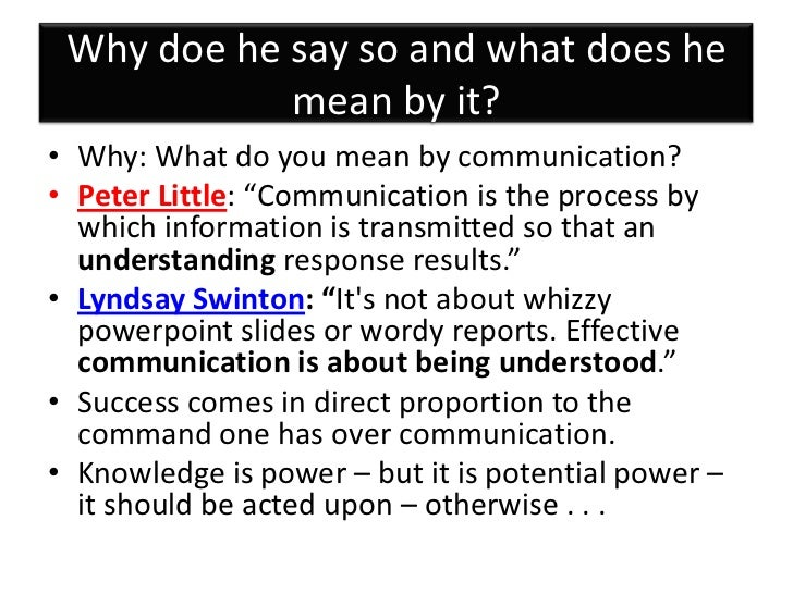 effective communication essay topic More communication, communication barriers essay topics barriers to effective communication communication can be defined as an act through which an individual gives of receives from another individual information.
