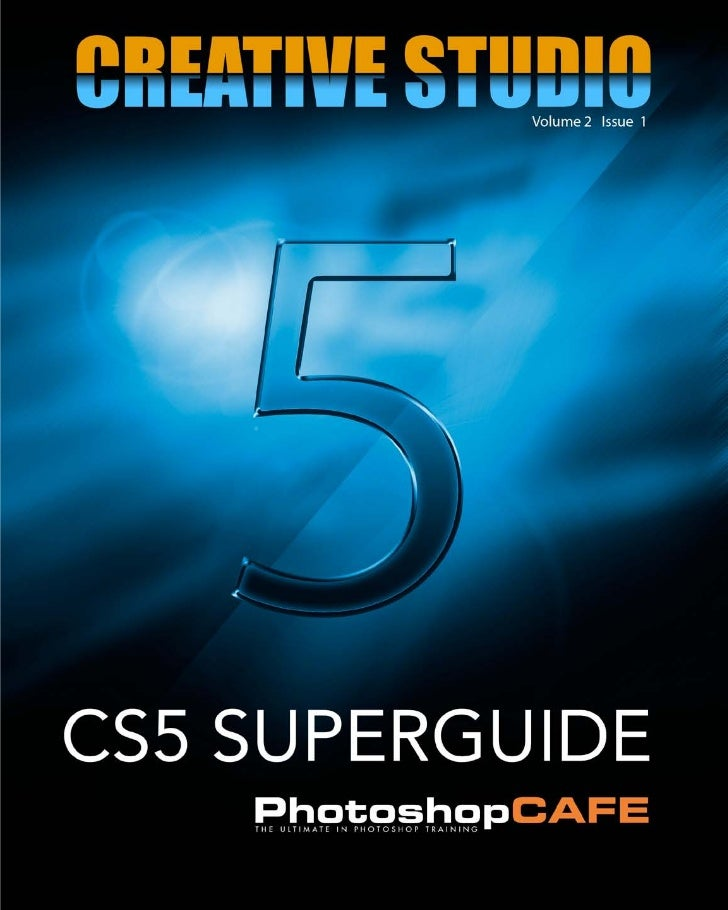 WelcomePhotoshop CS5 - New Features          4Photoshop can Paint                  14              Welcome to this cs5 sup...