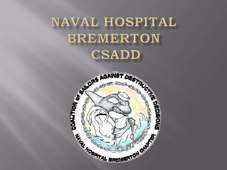    Creating a local CSADD chapter   Getting the word out about CSADD   Keeping Sailor's interested   Raising money for...