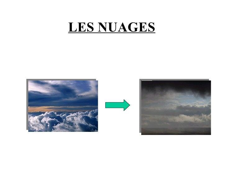 César Y Victor Le cycle de l´eau