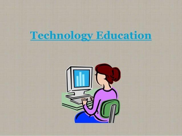 techonology in education