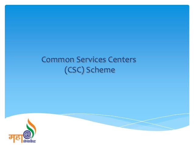 Csc review