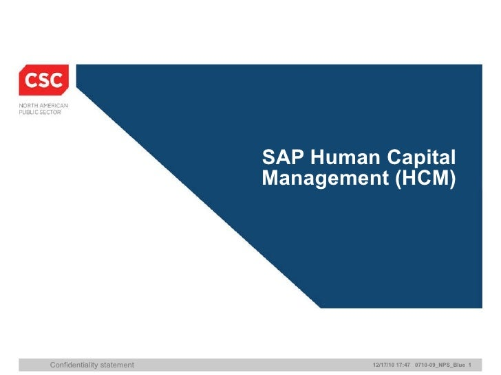 How to Become an SAP HR Consultant How to Become an SAP HR Consultant new photo