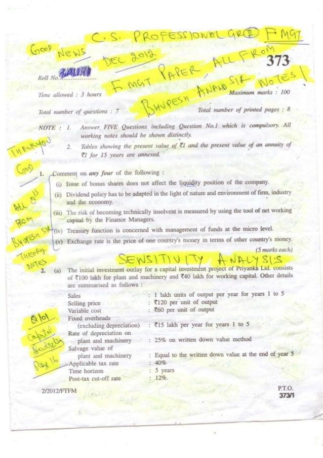 CS-FM-Dec2012-Exam