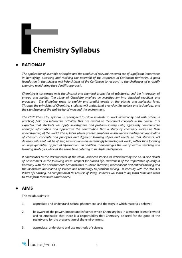syllabus chm Syllabus chm 2210 – organic chemistry i section 5934 spring 2017 1  instructor: dr laura peterson contact information: laurapeterson@ufledu  office:.