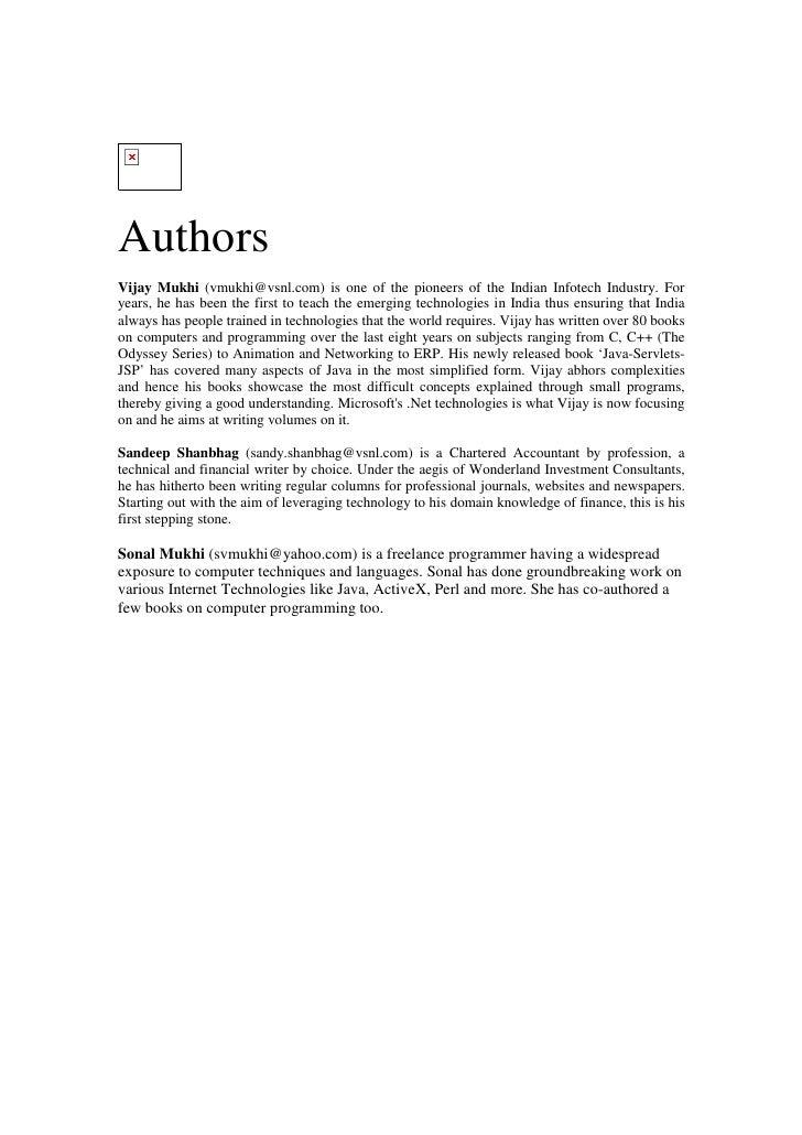 Csharp_Authors