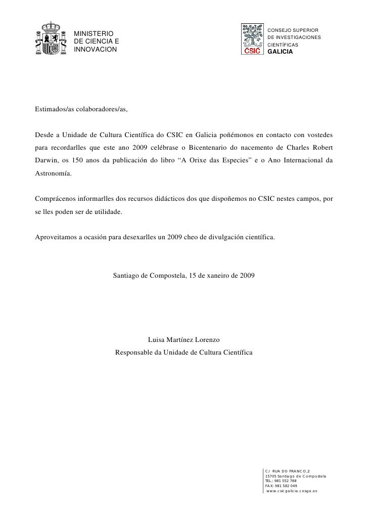CONSEJO SUPERIOR               MINISTERIO                                                    DE INVESTIGACIONES           ...