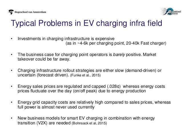 How can I formulate research problem (on smart grid and electric vehicles)?