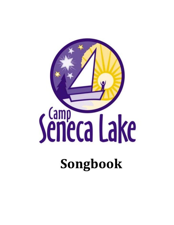 CSL Songbook