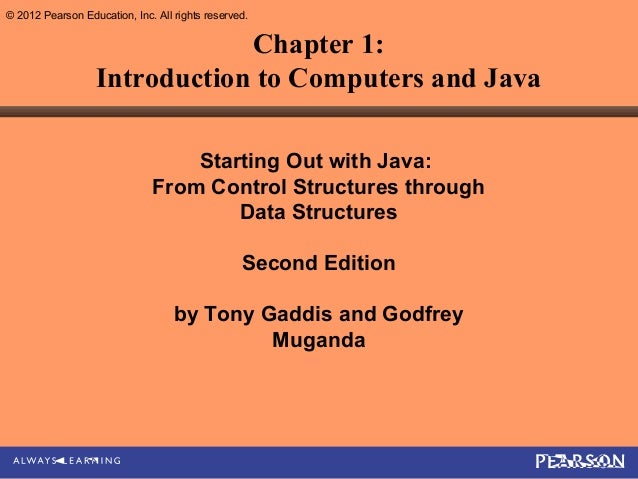 Cso gaddis java_chapter1