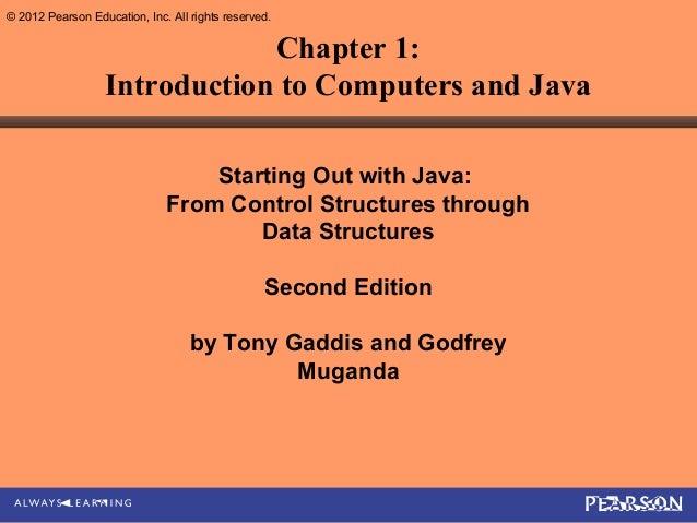 Cso gaddis java_chapter1