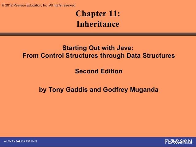Cso gaddis java_chapter11