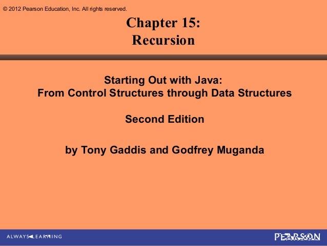 Cso gaddis java_chapter15