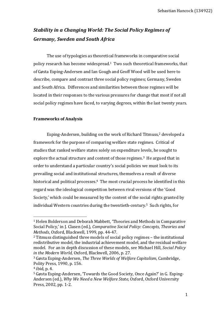 What is essay in vietnamese