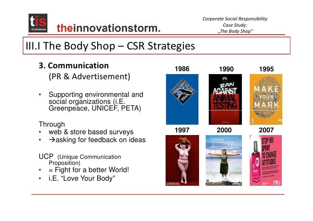 csr case study