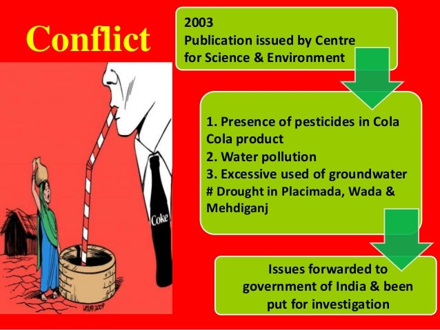 environmental case study in india