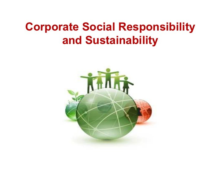 profit maximization vs corporate social responsibility pdf