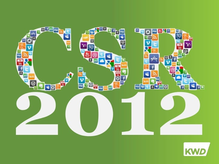 Trends in Digital Sustainability Communication