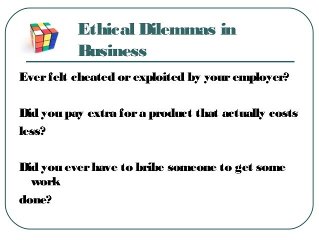 ethical dilemma psychology case studies