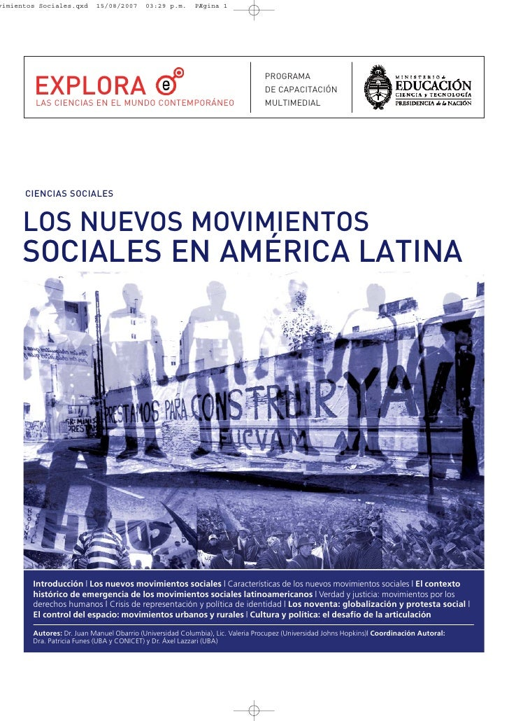 Cssoc08 los nuevos_movimientos_sociales