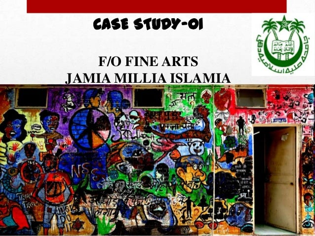 brief history of jamia millia islamia Mohammad ajmal khan better known as hakim ajmal khan was a famous physician in delhi, india and one of the founders of the jamia millia islamia university.