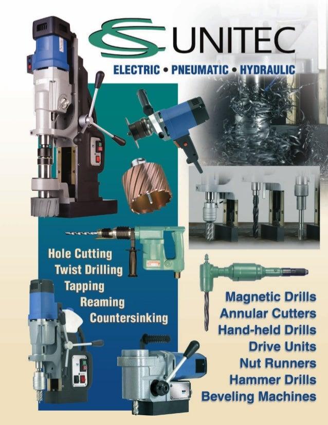 accurate machine catalog