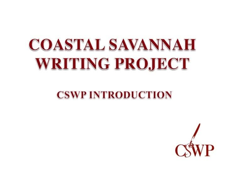 Cswp information