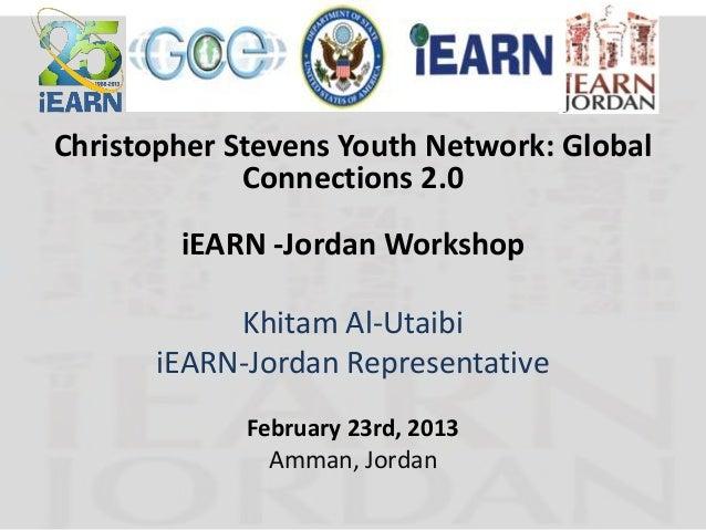 CSYN.iEARN-jordan.Feb23.2013