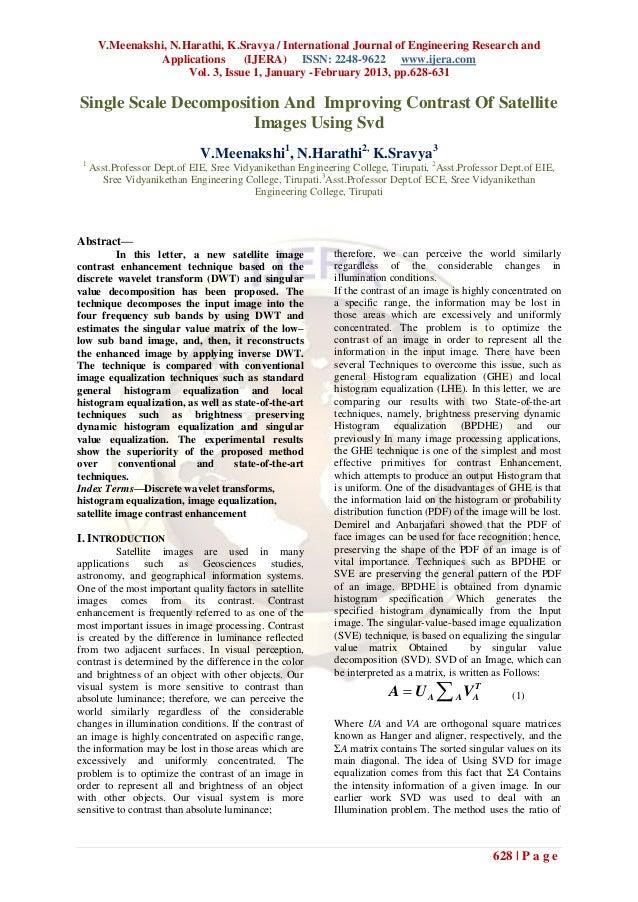 V.Meenakshi, N.Harathi, K.Sravya / International Journal of Engineering Research and                 Applications      (IJ...