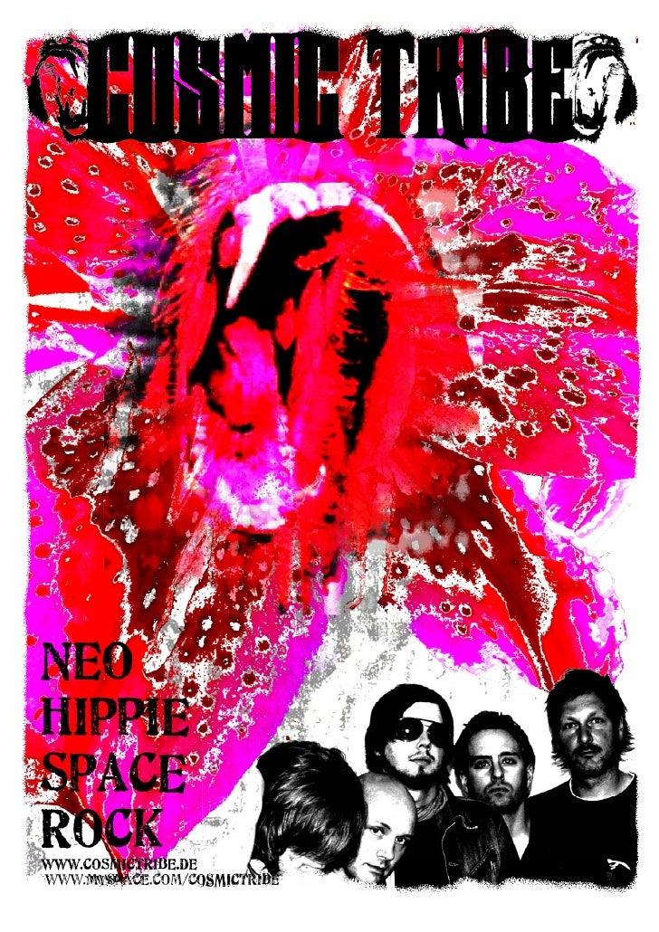 www.myspace.com/cosmictribe