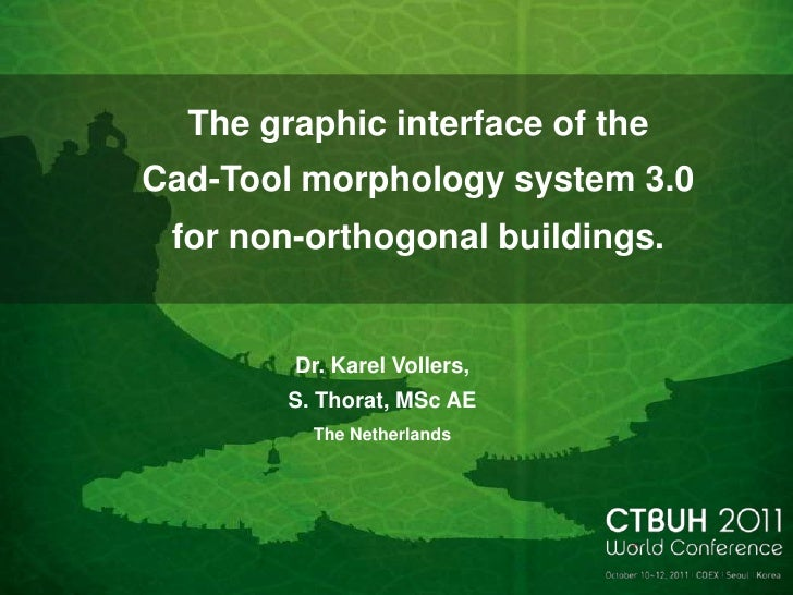 Ctbuh 2011 presentation_vollers - morphology 10def