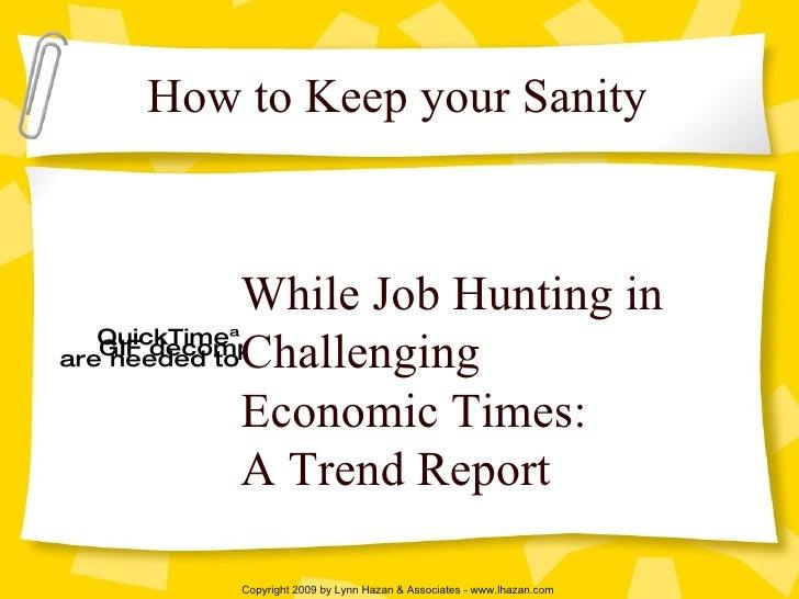 Ctc Hiring Trends Presentation 2-23-09