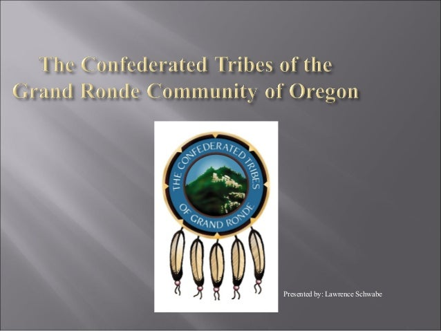 Lamprey - Confederated Tribes of the Grand Ronde / Schwabe