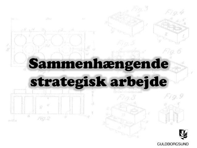 Strategi, styring og ledelse