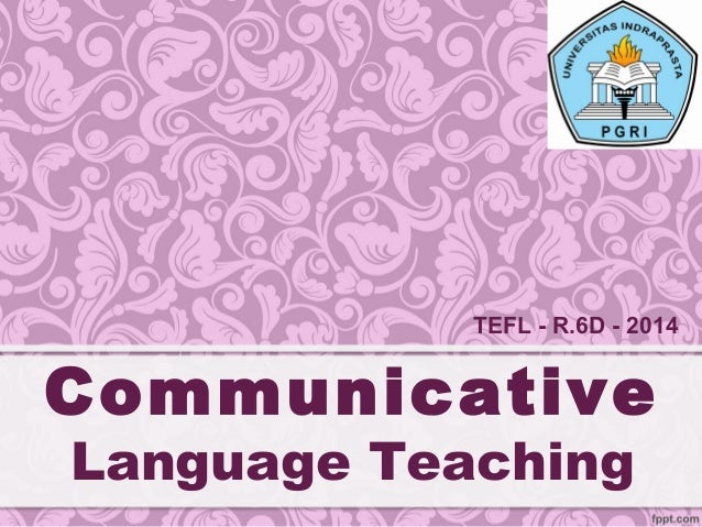 essays about communicative language teaching Implementation of communicative language teaching in vietnam  by ngo duy phuc (university of canberra) an increasing number of vietnamese students study english in order to grasp many opportunities for higher education, overseas study and future career enhancement as it has become a dominant foreign language in vietnam.